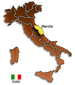 Marche Italië